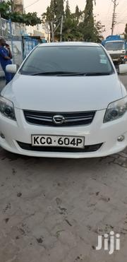 Toyota Fielder 2011 White | Cars for sale in Mombasa, Mji Wa Kale/Makadara