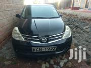 Nissan Tiida 2010 1.6 Visia Black | Cars for sale in Nairobi, Waithaka