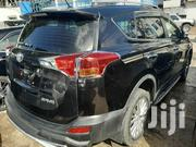Toyota RAV4 2014 LE 4dr SUV Black | Cars for sale in Mombasa, Shimanzi/Ganjoni