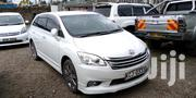 Toyota Mark X 2009 White | Cars for sale in Nairobi, Mugumo-Ini (Langata)