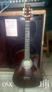 Brown Guitar | Musical Instruments for sale in Nairobi, Nairobi Central