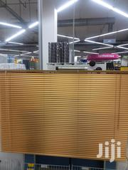 Window Decor-curtain Tracks, Curtain Rods And Venetian Blinds | Home Accessories for sale in Nairobi, Baba Dogo