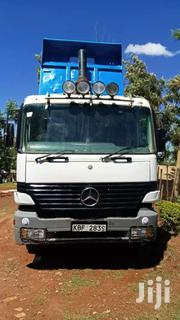 Mercedes Benz Actros Tipper . | Trucks & Trailers for sale in Kisii, Kisii Central