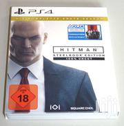 HITMAN PS4   Video Game Consoles for sale in Nairobi, Nairobi Central