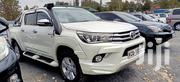 Toyota Hilux 2016 White | Cars for sale in Nyeri, Iriaini