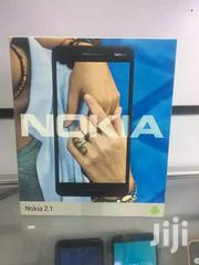 Nokia 2.1 Brand New And Sealed In A Shop   Mobile Phones for sale in Nairobi, Nairobi Central