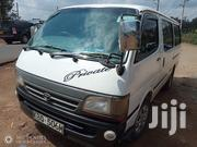 Toyota HiAce 2006 White | Cars for sale in Nairobi, Nairobi Central