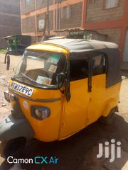 Piaggio 2015 Yellow | Motorcycles & Scooters for sale in Kiambu, Hospital (Thika)