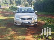 Toyota Corolla 2010 Gold | Cars for sale in Isiolo, Isiolo North