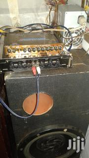 Complete Music System | Audio & Music Equipment for sale in Nyeri, Dedan Kimanthi