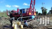 Water Wells And Borehole Drilling Services | Building & Trades Services for sale in Nakuru, Nakuru East