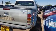 Toyota Hilux 2007 Silver | Cars for sale in Nairobi, Nairobi Central