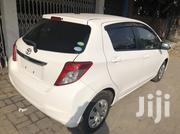Toyota Vitz 2012 White | Cars for sale in Mombasa, Shimanzi/Ganjoni