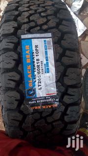 Blackbear 265/60R18 | Vehicle Parts & Accessories for sale in Kiambu, Ndenderu