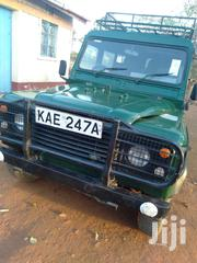 Land Rover Defender 1994 90 Green | Cars for sale in Makueni, Emali/Mulala