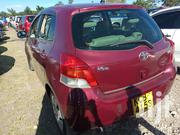 Toyota Vitz 2008 Red | Cars for sale in Nairobi, Parklands/Highridge