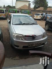 Toyota Corolla 2005 Silver | Cars for sale in Nairobi, Parklands/Highridge