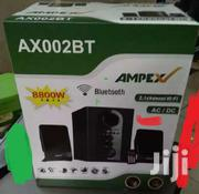 Ampex Sub Woofer-speaker System Bluetooth,Fm,Sb/Usb Watts | Audio & Music Equipment for sale in Nairobi, Nairobi Central