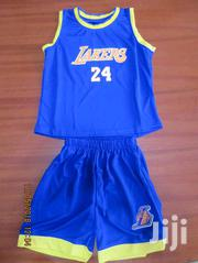 A Pair of Basketball Jersey | Clothing for sale in Kajiado, Ngong