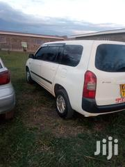 Toyota Probox 2009 White | Cars for sale in Nyeri, Karatina Town