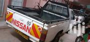 Nissan Pick-Up 2004 White | Cars for sale in Kajiado, Kitengela