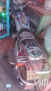 Motorcycle 2014 Red | Motorcycles & Scooters for sale in Kiambu, Witeithie
