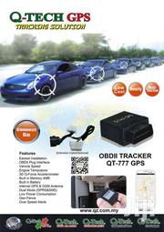 Car Tracker Realtime Tracking Device System | Vehicle Parts & Accessories for sale in Nairobi, Nairobi Central