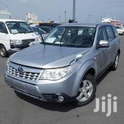 Subaru Forester 2012 Silver | Cars for sale in Nairobi, Kilimani