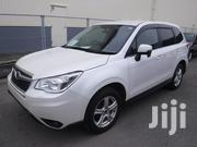 Subaru Forester 2013 White | Cars for sale in Nairobi, Kilimani
