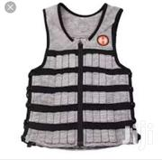 Weighted Vest | Sports Equipment for sale in Mombasa, Majengo