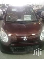 Suzuki Alto 2012 1.0 Brown | Cars for sale in Mombasa, Shimanzi/Ganjoni