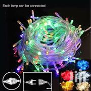 Multicolored Decoration Fairy String Lights 10M | Home Accessories for sale in Nairobi, Kahawa