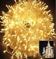 White Warm Fairy Led String Decor Lights | Home Accessories for sale in Nairobi, Mugumo-Ini (Langata)