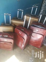 Fiber And Leather Suit Case | Bags for sale in Mombasa, Bamburi
