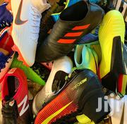 All Types of Football Boots Available | Shoes for sale in Nairobi, Roysambu