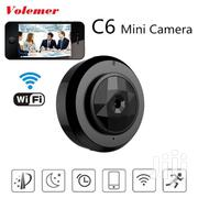 Hot, New & Smallest! C6 Wifi Ip 1080hd Hidden Camera With Night Vision | Cameras, Video Cameras & Accessories for sale in Nairobi, Nairobi Central