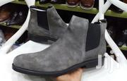 Chelsea Leather Boots | Shoes for sale in Nairobi, Kilimani