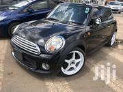 New Mini Cooper 2012 S Black | Cars for sale in Nairobi, Makina