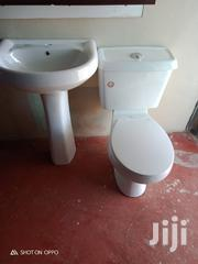 Close Couple Toilet | Plumbing & Water Supply for sale in Nairobi, Njiru