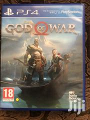 God Of War Ps4 | Video Games for sale in Mombasa, Mkomani