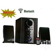 Ampex Subwoofer-speaker System Bluetooth,Fm,Sb/Usb 8800watts-black | Audio & Music Equipment for sale in Laikipia, Nanyuki