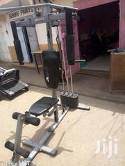 Single Station Multi Gym Machine. | Sports Equipment for sale in Nairobi, Kahawa West