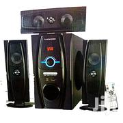 Ampex Sub Woofer-system BLUETOOTH,FM,USB,8000watts-black | Audio & Music Equipment for sale in Laikipia, Nanyuki