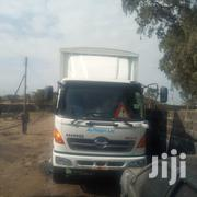 Quick Sale Extremely Clean Toyota Hinno/Yr 2015/10tonnes | Trucks & Trailers for sale in Nairobi, Viwandani (Makadara)