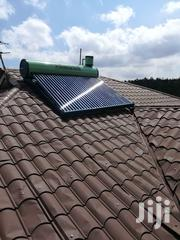Solar Water Heater | Solar Energy for sale in Kiambu, Githunguri