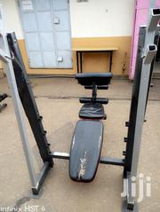 Adidas Weight Lifting Bench. | Sports Equipment for sale in Nairobi, Kahawa West