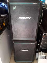 Ex-uk Peavey Speakers | Manufacturing Equipment for sale in Kajiado, Ongata Rongai