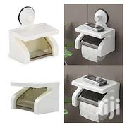 Tissue Holder With A Phone Rack | Home Accessories for sale in Nairobi, Nairobi Central