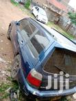 Subaru Forester 2002 Automatic Blue | Cars for sale in Kilimani, Nairobi, Nigeria