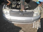 Toyota Probox Clean Nosecut Auto Car Spare Body Parts | Vehicle Parts & Accessories for sale in Nairobi, Nairobi Central